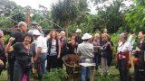 טיול בית האזרח הוותיק נס ציונה