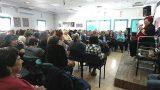 הרצאה בית האזרח הוותיק נס ציונה